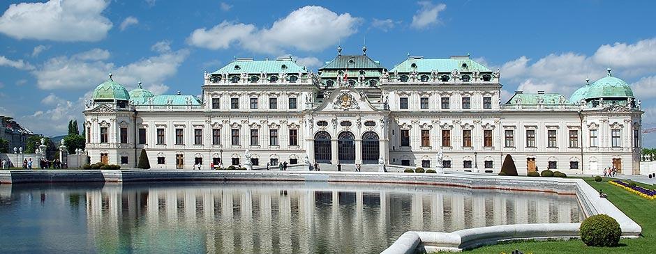 Vienna City Tour Austria